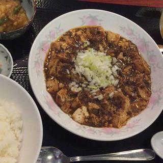 四川陳麻婆豆腐
