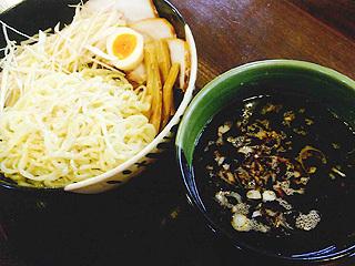 黒ちゅけ麺