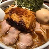 肉チャーシューら〜麺