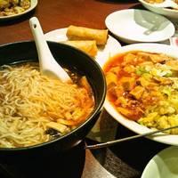 横浜中華街 龍海飯店オーダー式食べ放題