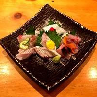 産直鮮魚と厳選地酒 hachi
