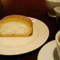 堂島ホテルロールケーキ