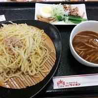 北海道つけ麺