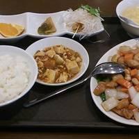 本格中華ビアホール 佳宴