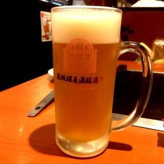 道頓堀ビール(ケルシュ)