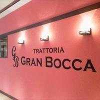 TRATTORIA GRAN BOCCA