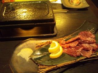 広島宝楽焼き