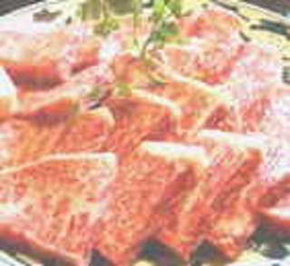 サーロインステーキ