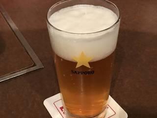 「開拓使麦酒 未ろ過」クラフトビール樽生
