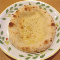 チーズフォッカチオ