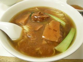 焼きネギと豚肉のつけそば【E・レシピ】料理のプ …