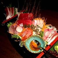 海鮮個室居酒屋 佐渡島へ渡れ上野店