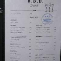 B.B.D