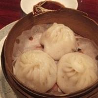 上海小籠包