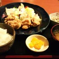 北の味紀行と地酒  北海道大手町店