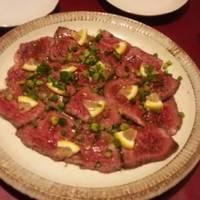 熟成和牛専門店 肉バル Spajio田町店