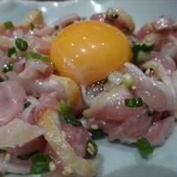 """""""虎の穴的鶏鍋の考え方"""" 鶏料理専門店 鶏の穴"""