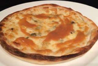 クワトロチーズピッツァ