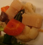 ギリシャ風野菜のマリネ