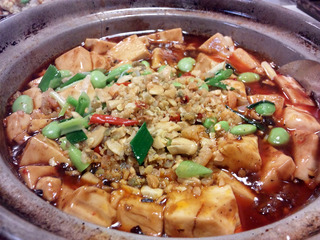 孫麻婆豆腐