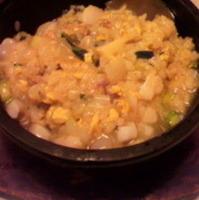 孫海鮮炒飯