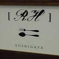 ZOSHIGAYA RH
