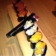 お寿司食べ放題 女性