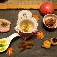京都牛ステーキ懐石 <松>≪全9品≫
