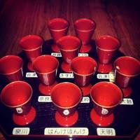 飲み比べセット 13種
