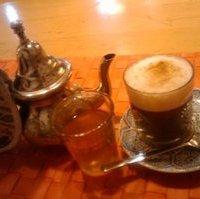 ミントティー Mint Tea