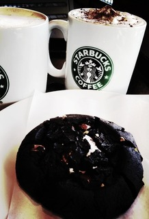 マシュマロ&チョコレートクッキー