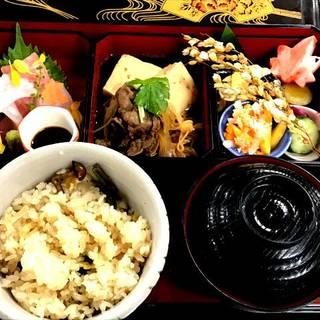 四季彩弁当(shikisai)