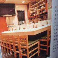 意気な寿し処 阿部 広尾本店