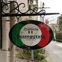 トラットリア パッセジャータ