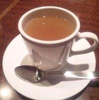 しょうがゆず茶