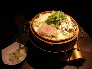 海鮮蒸篭鍋