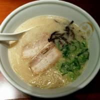 TOKYO豚骨BASE MADE by 博多一風堂 Dila大船店