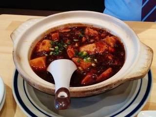 成都陳麻婆豆腐