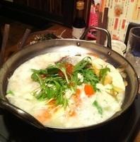 石狩風美白鍋