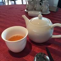 お茶(無料)