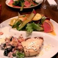 野菜ソムリエの作る練馬野菜のスムージーランチ