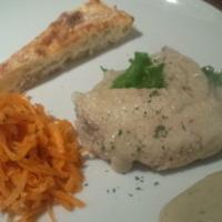 本日の前菜&野菜を使った料理