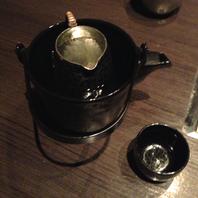 オリジナルラベル純米酒
