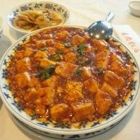 おすすめの麻婆豆腐ランチ