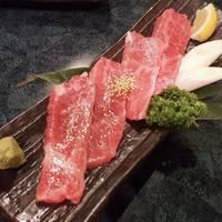特選カルビ(サンカク)