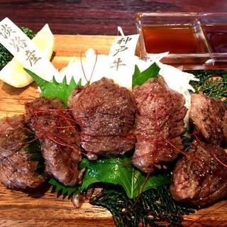 神戸牛ステーキセット 150g
