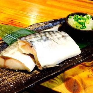 海鮮物もあります♪ししゃも・とろあじ・とろほっけ・赤えび・・・