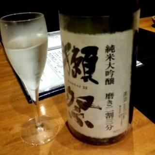獺祭 だっさい(旭酒造)純米大吟醸 二割三分