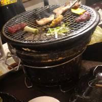 雌牛 熟成焼肉 牛京今宮 北店