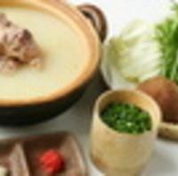 コラーゲン水炊き鍋